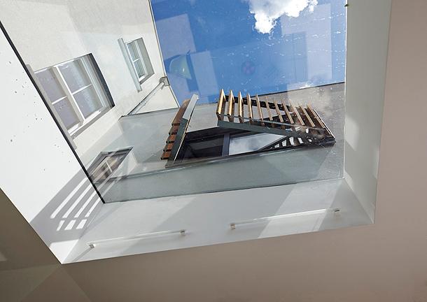 Inslington House - Neil Dusheiko Architects